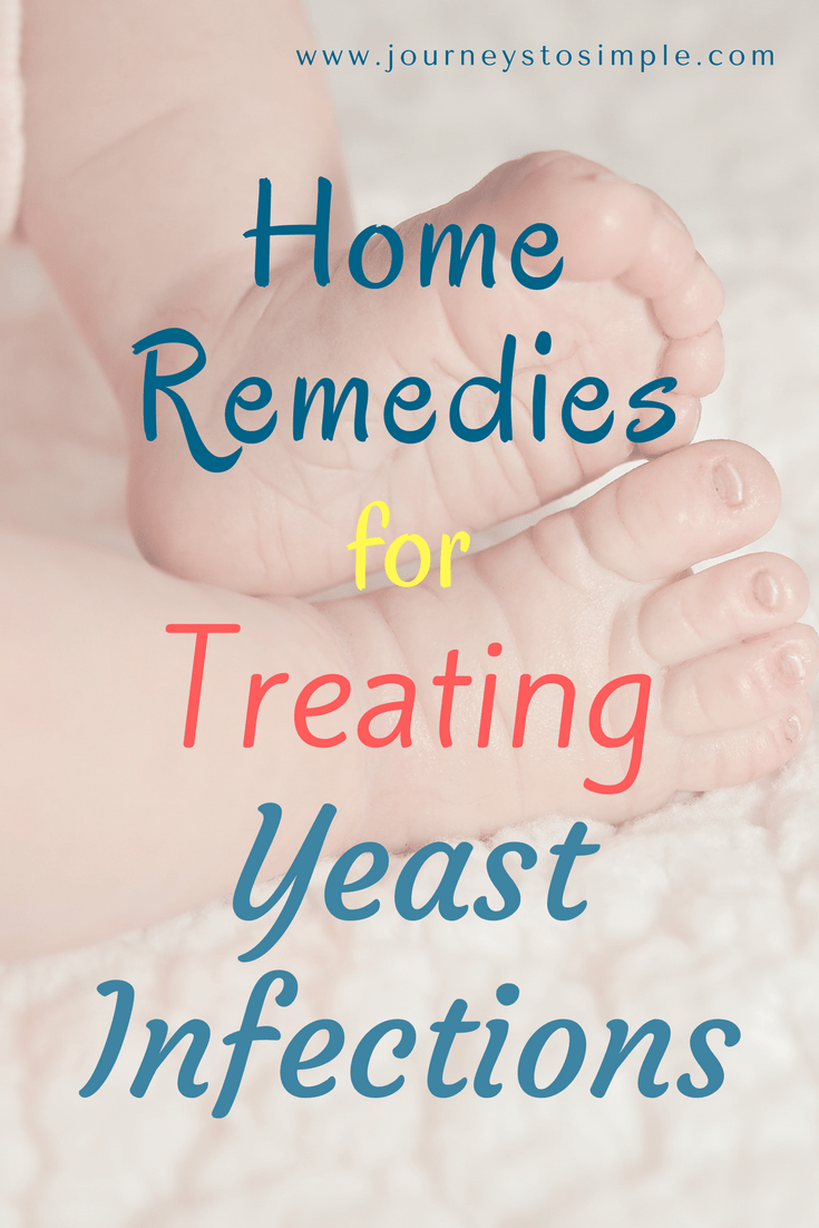 Home Remedies to Treat Yeast Infections in Newborns
